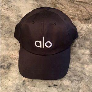 ALO Yoga Accessories - ALO Yoga promotional hat